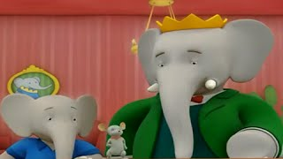Babar and the Adventures of Badou part 1 - Sneazles