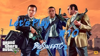 "Let's Play Grand Theft Auto 5 (XB1) 10 ""Fly Like an Eagle"""