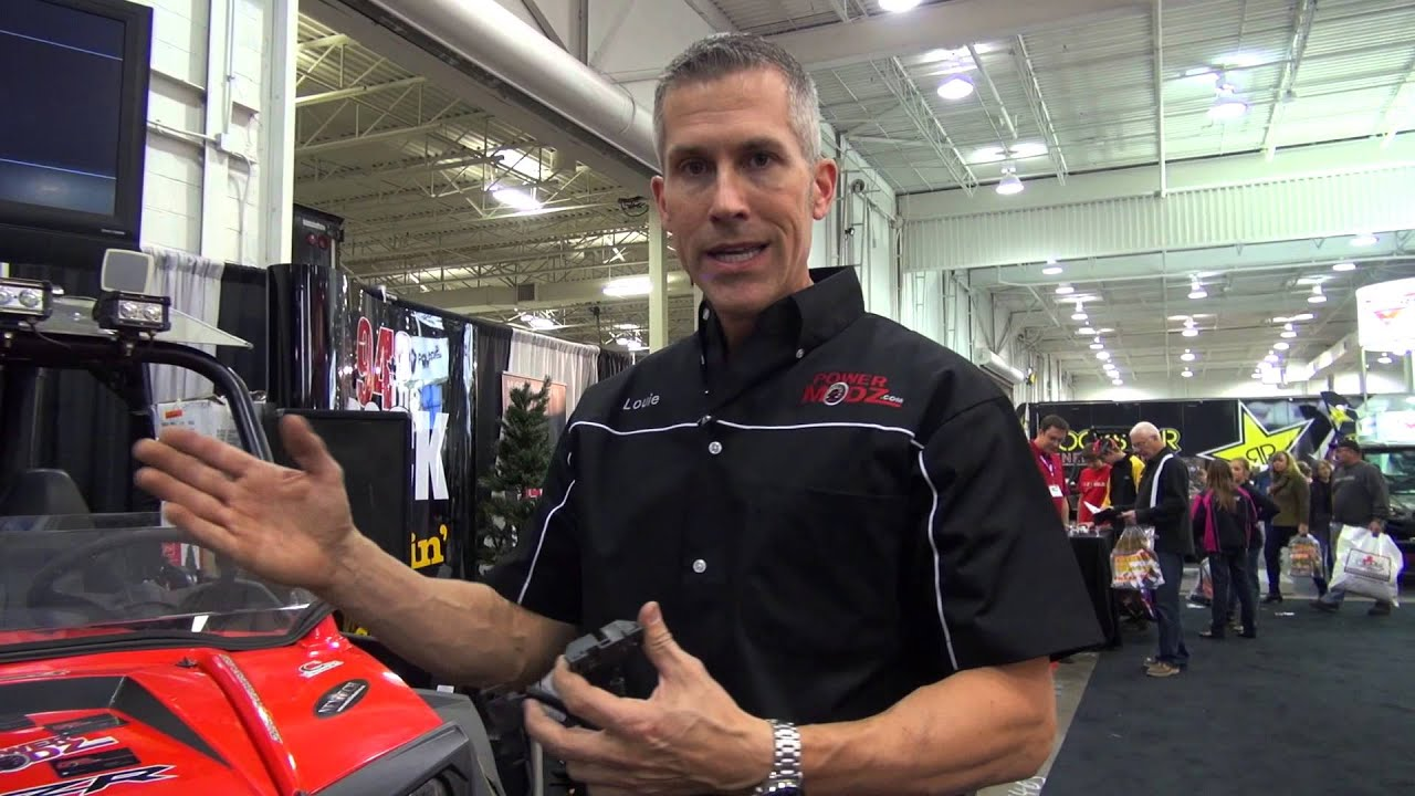 Ranger Xp 900 >> Polaris RZR 900XP throttle fix, PowerMOdz! - YouTube