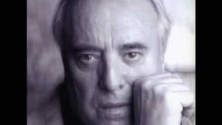 "Jaume Aragall - ""Lunge da lei... De"