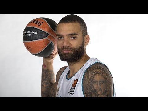 Endesa Dunk of the night: Jeffery Taylor, Real Madrid