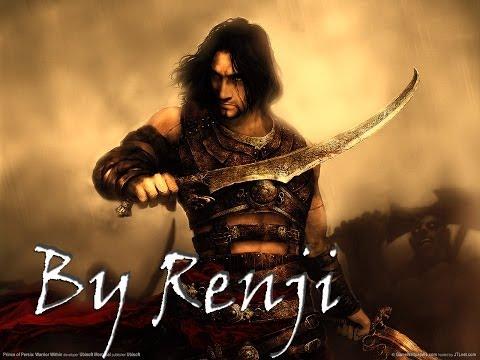 Prince of Persia Википедия