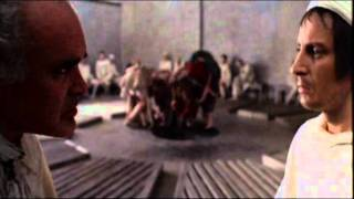 13 Marat/Sade - How Does the Old Song Go