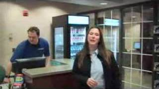 Throw Back VIDEO! WeightWise Bariatric Program Tour Part 1