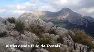 Preparación para la K42 y Ultra Trail Mallorca Serra de Tramuntana. 40km y 2000D+