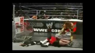 WWE, TNA and other wrestling best top rope moves