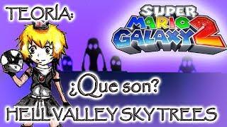 Creepypasta Mario Galaxy