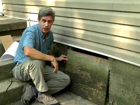Crawl Space Ventilation Mp4 Youtube