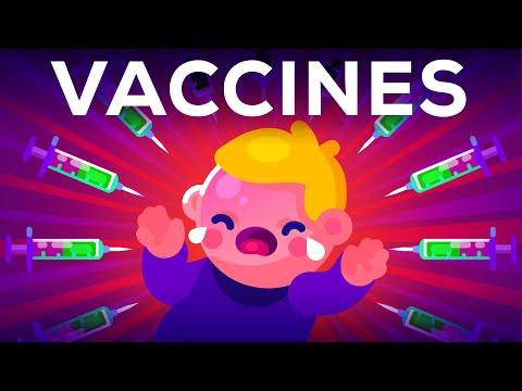 Efek Samping Vaksin - Setinggi Apa Risikonya?