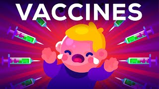 Baixar The Side Effects of Vaccines - How High is the Risk?