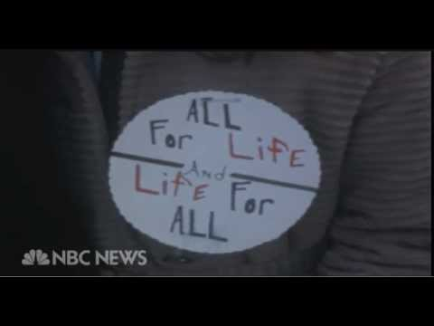January 22, 1973: United States Legalizes Abortion - www.NBCUniversalArchives.com