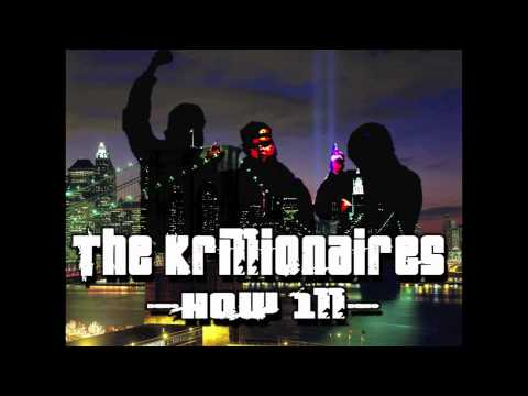 The Krillionaires -