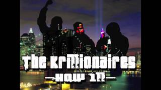 "The Krillionaires - ""How iLL"" - BEST NEW DUBSTEP HIP HOP MUSIC DOWNLOAD 2012"