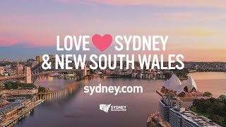 Love Sydney & New South Wales