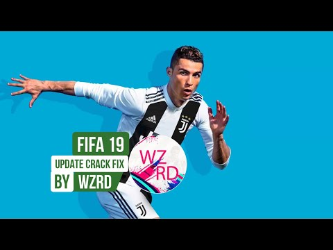 DOWNLOAD LATEST UPDATE 7 FIX FIFA 19 BY WZRD