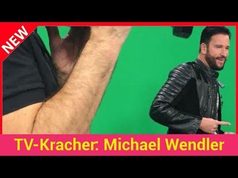 TVKracher: Michael Wendler bekommt wieder eine eigene !