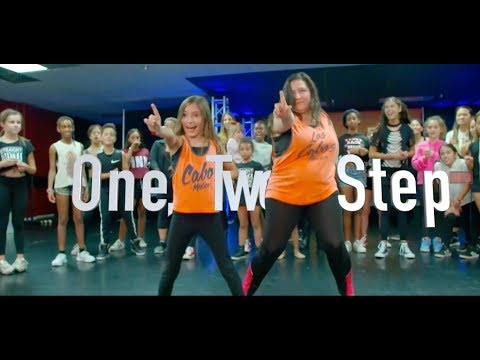 "Ciara Feat. Missy Elliott - ""One, Two Step"" 