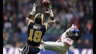 Kenny Britt Career Highlights | 2009-2017 | Welcome to NE!