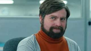 Zach Galifianakis Laugh Thumbnail
