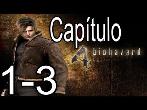Resident Evil 4 HD Walkthrough: Capítulo 1-3 | El Pueblo | (PS3) | Español [HD]