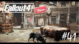 Fallout 4 41 - Убежище 75