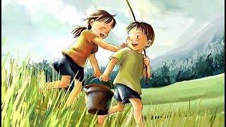 Tuổi thơ diệu kì (Kính vạn hoa OST) - Anh Thư