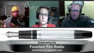 Fountain Pen Radio Episode 0019