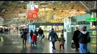 Москва 24 «Городской репортаж»: Как устроен аэропорт Внуково
