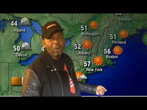 Qweff weather Report!!!! November 21st ah di munt 2017