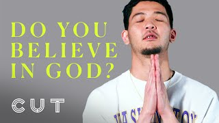 Do You Believe in God? | Keep it 100 | Cut