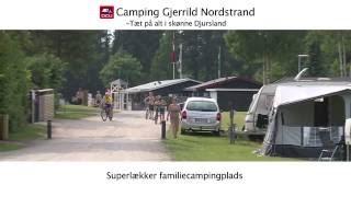 DCU-Camping Gjerrild Nordstrand