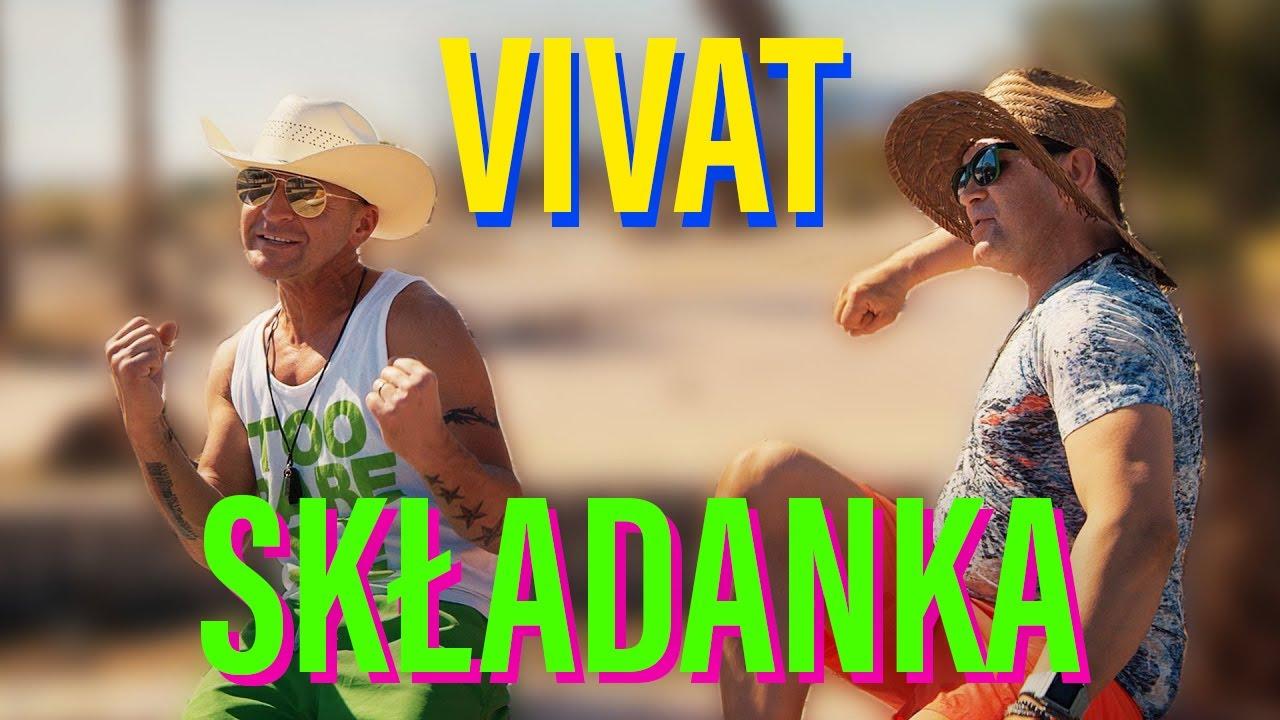 VIVAT - Największe Hity || Składanka || Disco Polo 2021