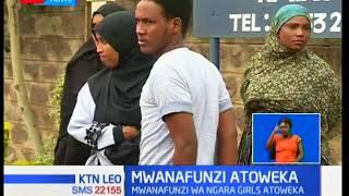 Mwanafunzi wa Ngara Girls atoweka