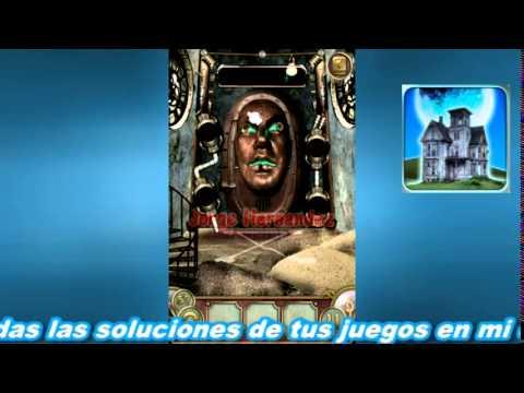 Escape The Mansion nivel 57