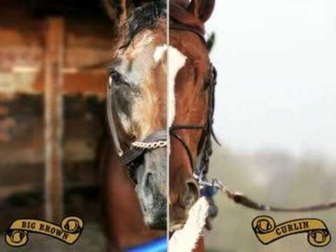 Big Brown vs. Curlin: Smack Talk