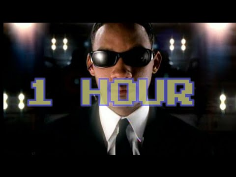 Black_Suits_Comin_Nod_Ya_Head-Will Smith Ft. TRA-Knox For One Hour