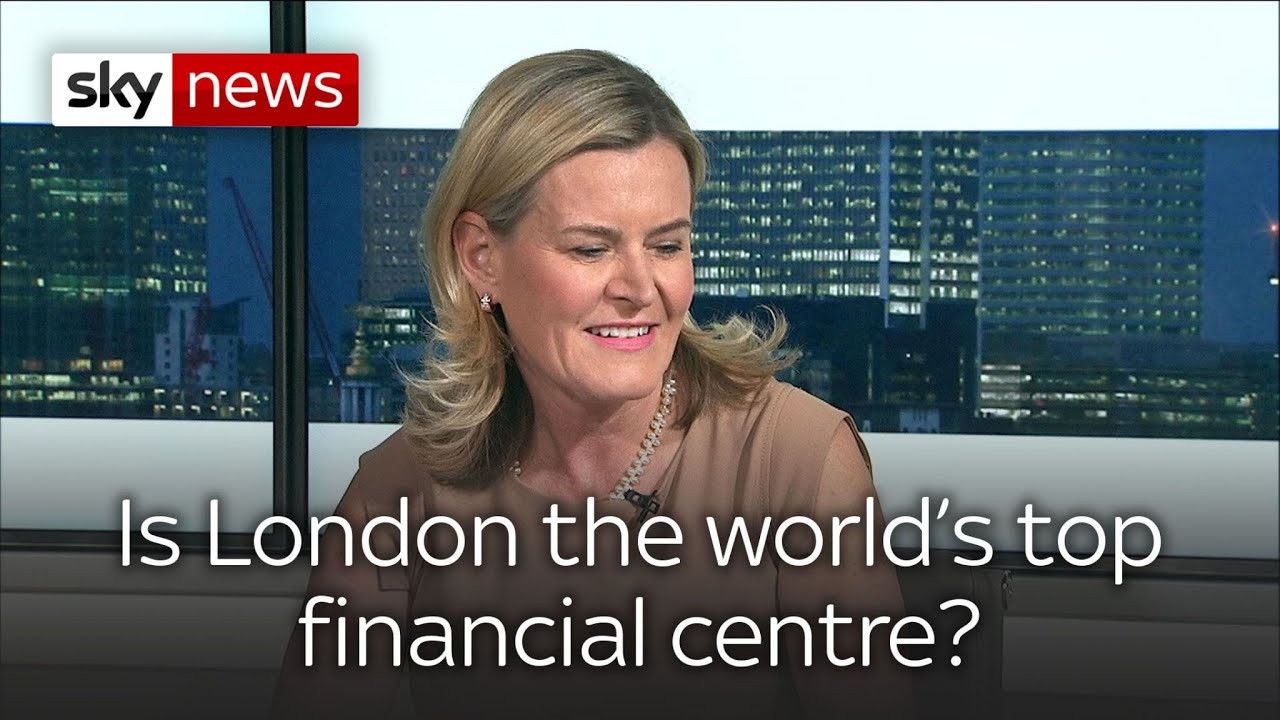 Duff and Phelps: Brexit has shifted focus to London's strengths