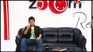 The zoOm Review Show - Murder 3, Jayanta Bhai Ki Luv Story & Zero Dark Thirty online movie review