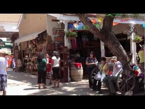 San Diego - Old Town - Tinku music
