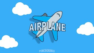 Roblox Airplane Story