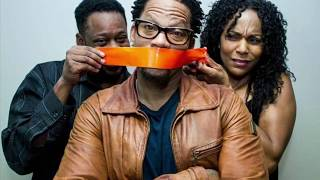 DL Hughley What really happened...