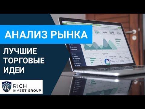 Анализ рынка Forex, Акций, Криптовалют BTC, ETH, SP500, Рубль, Нефть, Pepsico, Qualcomm