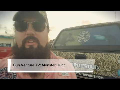 Gun Venture: Monster Hunt