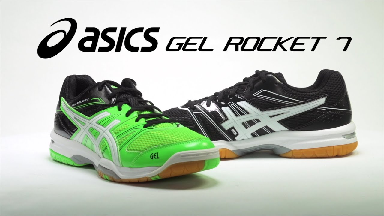 asics shoe reviews