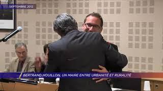 Yvelines | Bertrand Houillon, un maire entre urbanité et ruralité