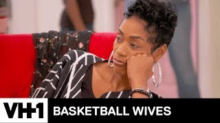 The Wives Won't Let OG's Mistake Slide | Basketball Wives