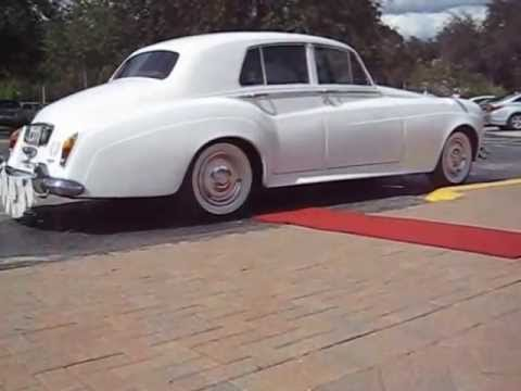 Classic Wedding Car Rentals St Pete Tampa Orlando Youtube
