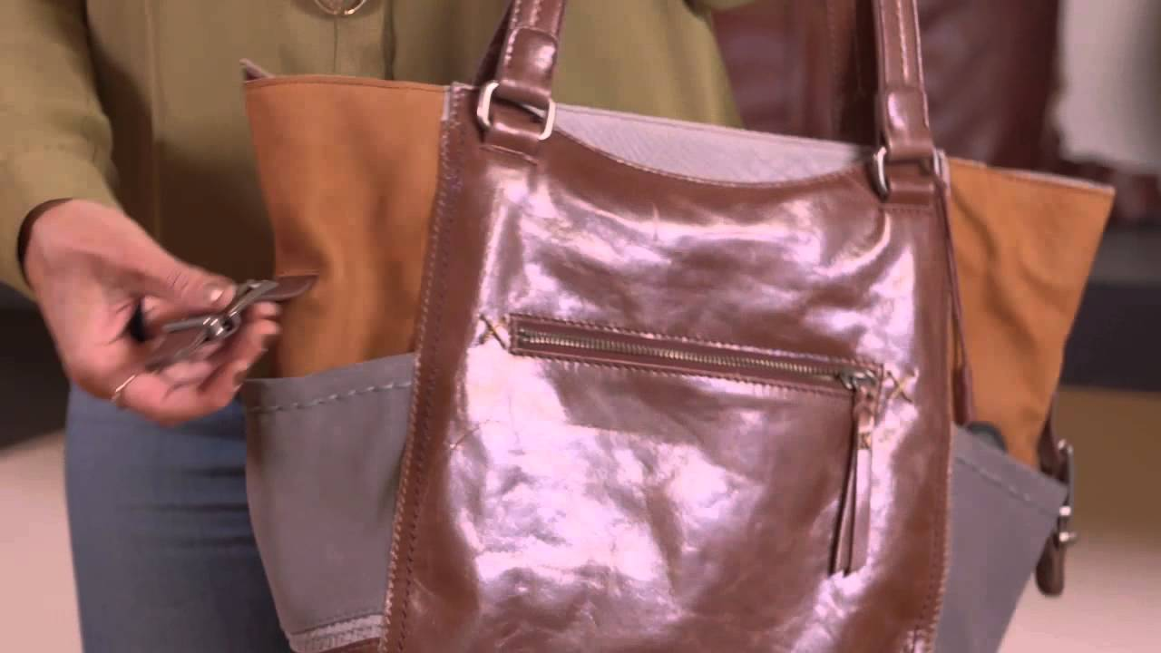ade94b833 The Sak Kendra Work Tote - YouTube