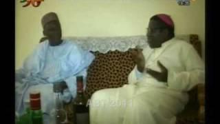 2010-08-06 Parakou accueille Abdoulaye Bio Tchané