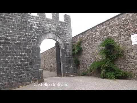 Castello di Brolio: Storia, arte, cultura: visita il Castello di Brolio, i suoi giardini